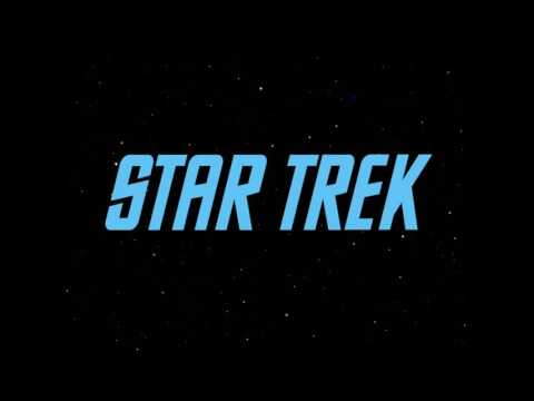 Star Trek TOS Season 3 intro
