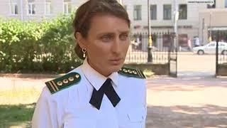 Смотреть видео Вести Санкт Петербург. О выбросе отходов в неположенных местах онлайн
