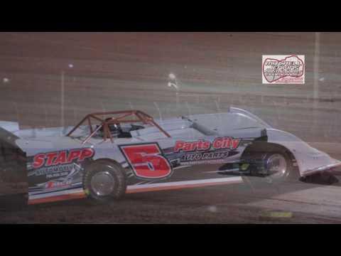 Boyds Speedway 3/25/16 Sportsman Heat Races 1&2!