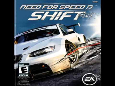 NFS Shift OST - Pull Up