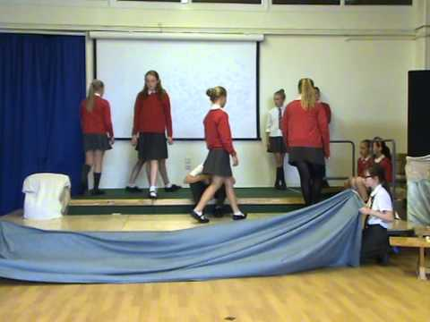 Year 6 Performance part 1
