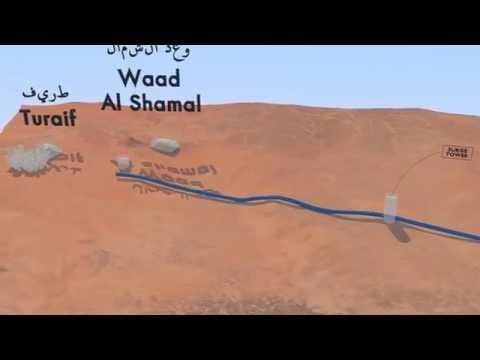 WAAD AL SHAMAL