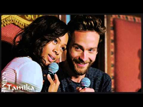 Nicole Beharie ღ Tom Mison - One Night Town