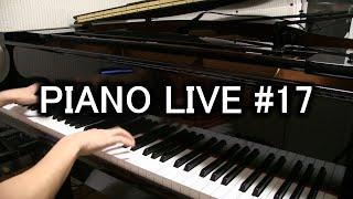 まったりピアノライブ PIANO LIVE #17