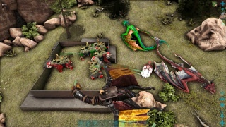 Ark Survival Evolved Christmas Event.Category Ark Survival Evolved Christmas Event