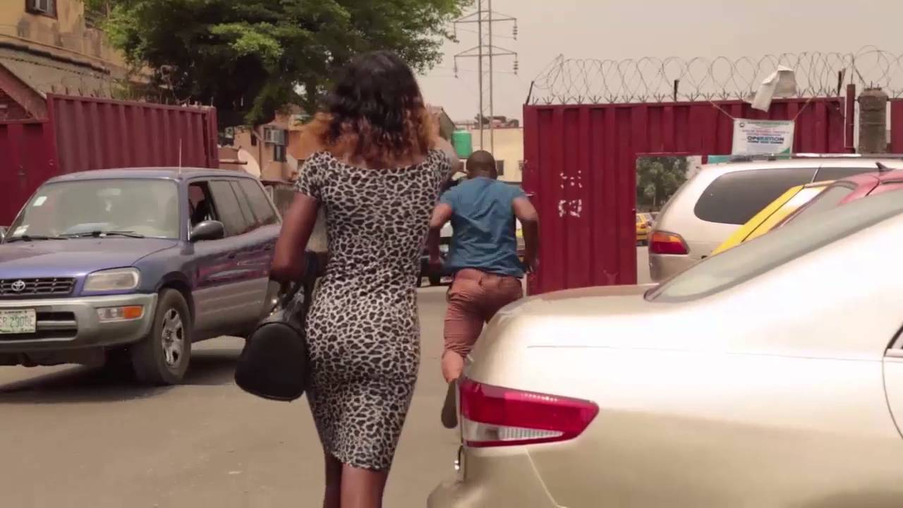 Download Nigerian Comedy Skit - I Know you are better than me