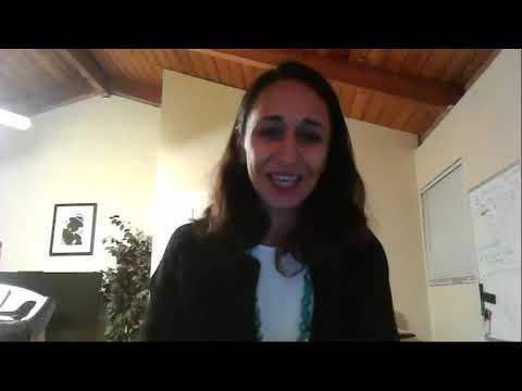 Adat Shalom Welcomes Reena Hajat Carroll, Executive Director of CCEJ