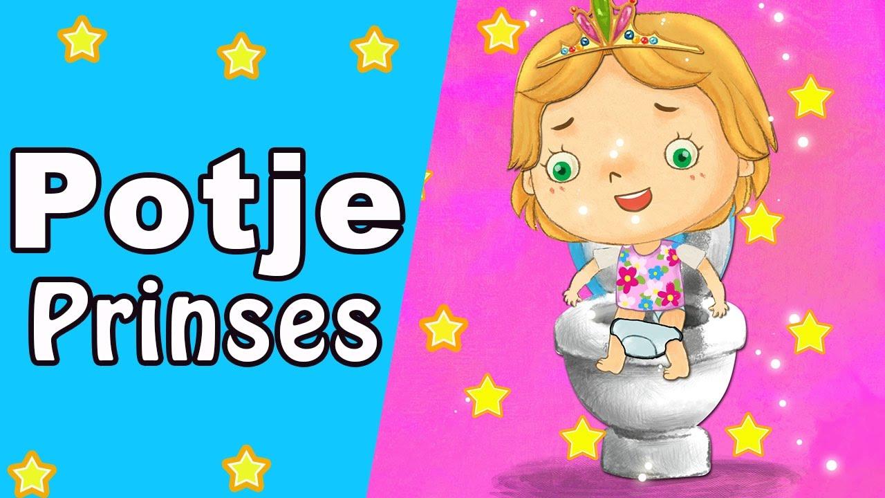 prinses op het potje  nederlands