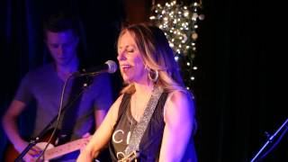 Deana Carter - Strawberry Wine, Live