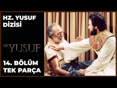 Hz. Yusuf Dizisi 14.Bölüm
