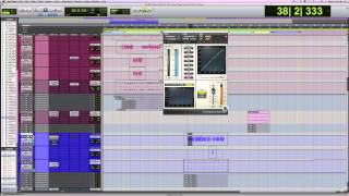 - Pensado's Place - Into The Lair 20: Treating Snoop Dogg's Vocal Track