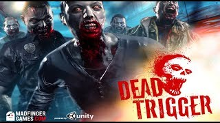Dead Trigger (Android) Review - Heavy Metal Gamer Show