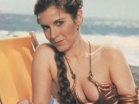 Princess Leia-Nice Pics