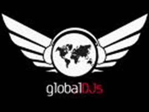 Global Dj's - One night in Bangkok