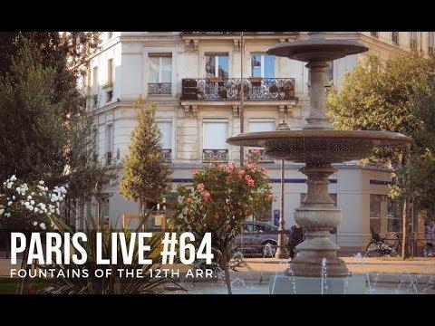 paris-live-#64:-fountains-of-the-12th-arrondissement