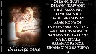 Repeat youtube video Bakit Mo Pinagpalit Pt.2 - Maximo , Dk.Starr , JAB ft. Chinito Uno