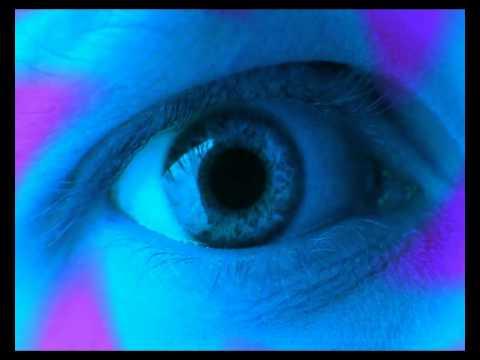 Транс астральный феномен Матрица глаз