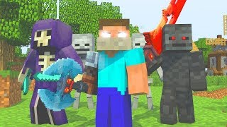 Download lagu RAIDERS MINECRAFT SONG TOP MINECRAFT MUSIC
