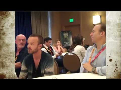 Breaking Bad - Walt's Crew (Jesse Mike and Saul)