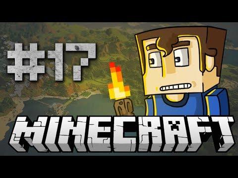 Minecraft: Επιβίωση με τον CaptainPanez #17 - Φονική στρουθοκάμηλος