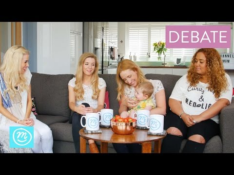 Routines | Mums Discuss with Channel Mum