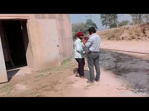 short Movie || Cement Factory..