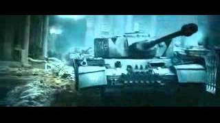 Первый трейлер фильма «Сталинград» Федора Бондарчука выложен в сети