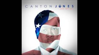 Canton Jones - Holy