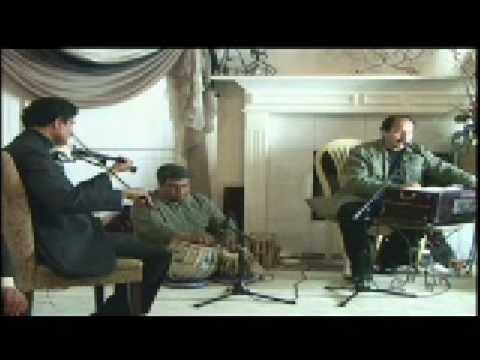 Jawad Ghaziyar - Ze Hejrane Gole Royash