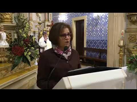 Missa de Natal 2018 diretamente de Travassô
