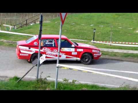 5Rally GrignolinoColli Del Monferrato 2017 By Visione Rally