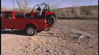 Atv Television Product Review - Bulldog Utv Ramps