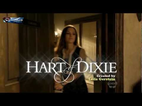 Hart of Dixie - Opening Season 2
