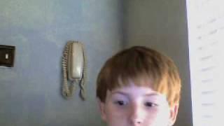 AndrewORferrets's Webcam Video December 18, 2009, 02:14 PM