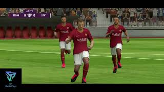 Pes 2020 Mobile Serie A 20.000 Point with All Base Team Android Gameplay