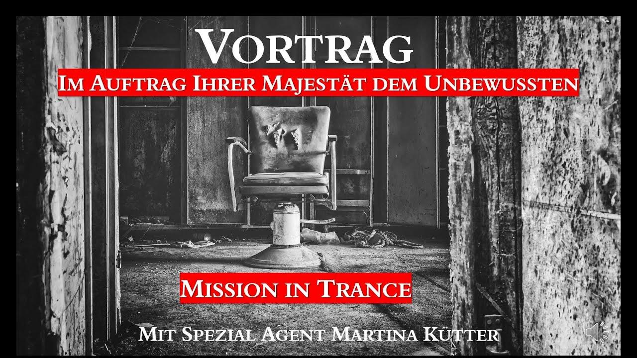 Mission in Trance Vortrag 2019