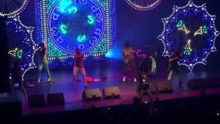 "M.I.A ""Boyz"" Live in Montreal 2013"
