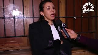 المحامية عائشة كلاع: المصرحة وصال الطالع أكدت انها مارست الجنس ثلاث مرات مع بوعشرين