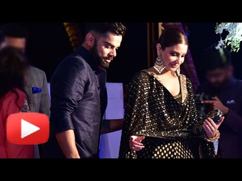 Anushka Sharma Virat Kohli DANCE At Yuvraj Singh