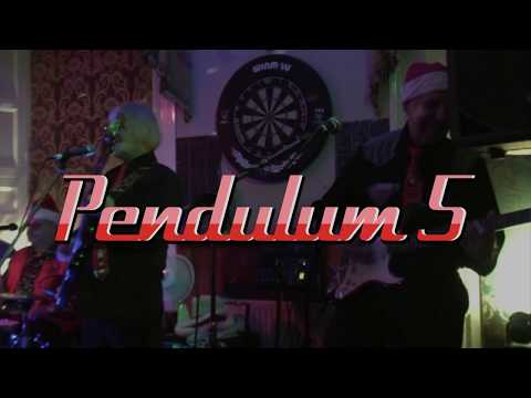 Promotional Video for Torbay-based band Pendulum 5
