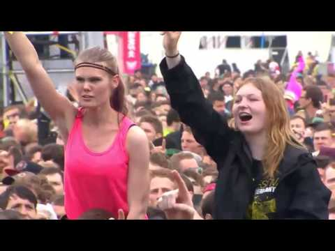 Breaking Benjamin - Breath | Live At Rock Am Ring 2016 ᴴᴰ