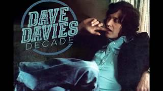 Dave Davies - Cradle to the Grave