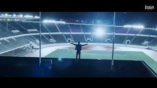 Cheek - Kuka muu muka (Official video)