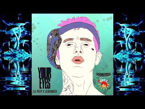 LiL PEEP - Your Eyes (legendado)