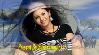 Mujh Se Milti Hai Ik Ladki Rozana{Love Duets Song 4 All Udit & Alka Lovers}[HD]Screen