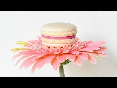Пирожное макарон ☆ Советы по приготовлению ☆ Macaron