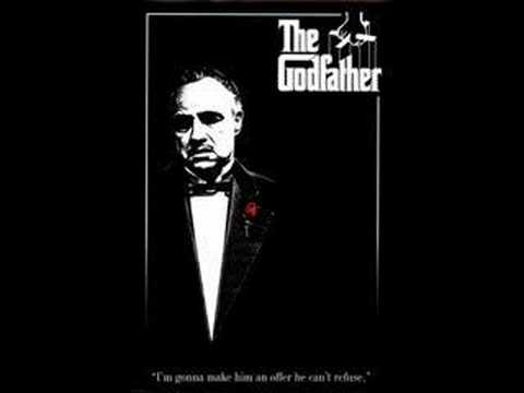 Godfather  Instrumental Version