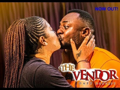 Download THE VENDOR - ODUNLADE ADE and ADUNNI ADE | latest yoruba movie 2017