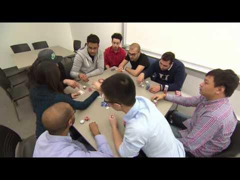 Our Toronto: Poker Stars | CBC Toronto