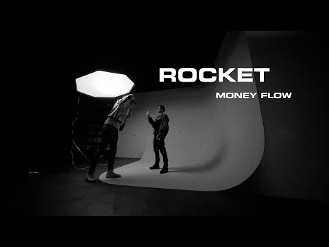 ROCKET - Money Flow (prod. By FRESCO)